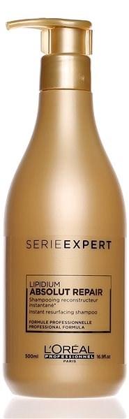 ĽORÉAL PROFESSIONNEL Serie Expert  Absolut Repair Lipidium Shampoo 500 ml - Šampon