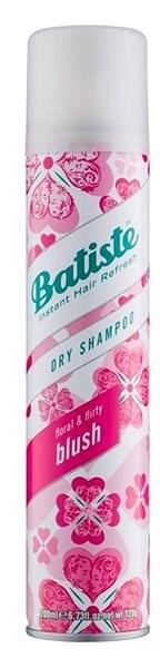BATISTE Blush 200 ml - Suchý šampon