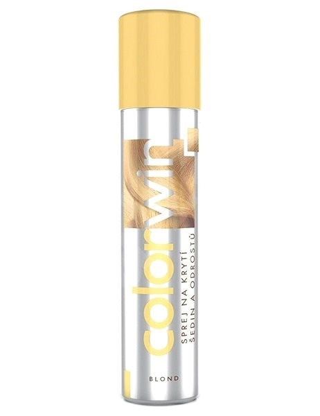 COLORWIN spray for cover BLOND - Root Spray