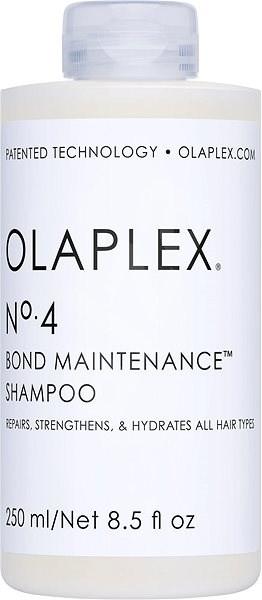 OLAPLEX No. 4 Bond Maintenance Shampoo 250 ml - Šampon