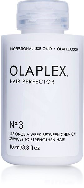 OLAPLEX No. 3 Hair Perfector 100 ml - Vlasová kúra