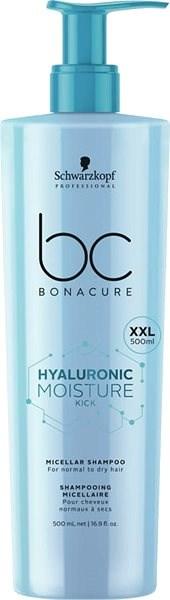 SCHWARZKOPF PROFESSIONAL BC bonacure XXL HMK 500 ml - Shampoo
