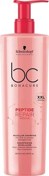 SCHWARZKOPF PROFESSIONAL BC bonacure XXL PRR 500 ml - Šampon
