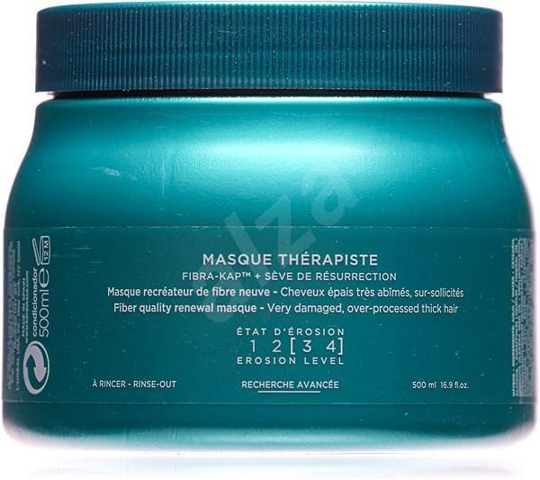KÉRASTASE Résistance Masque Thérapiste  500 ml - Maska na vlasy