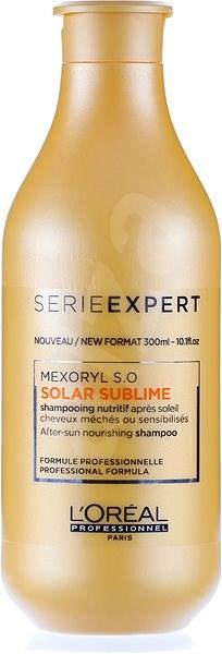 ĽORÉAL PROFESSIONNEL Serie Expert New Sun Shampoo 300 ml - Šampon