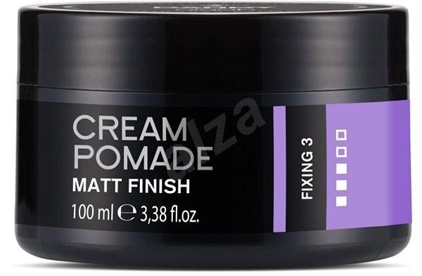 DANDY Matt Finish Cream Pomade 100 ml - Pomáda na vlasy