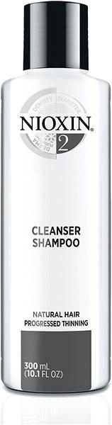 NIOXIN Cleanser 2 (300 ml) - Šampon
