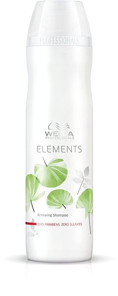 WELLA PROFESSIONALS Elements Renewing Sulfate Free 250ml - Šampon