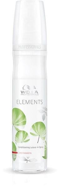 WELLA PROFESSIONALS Elements Leave-In Spray Paraben Free 150 ml - Kondicionér