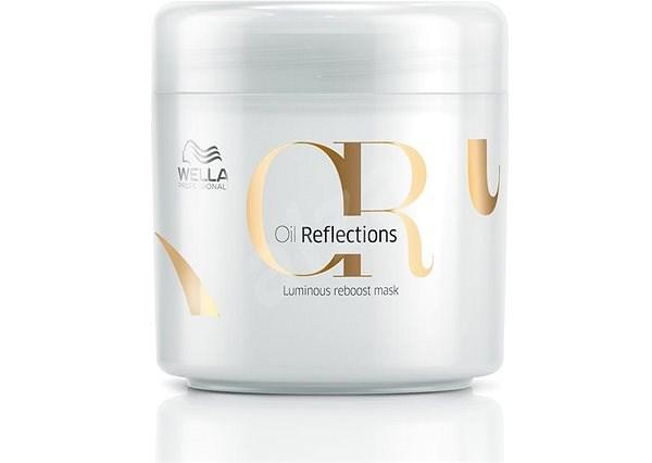 WELLA PROFESSIONALS Oil Reflections Luminous Reboost 150 ml - Maska na vlasy