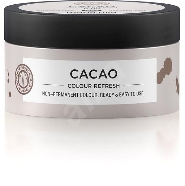 MARIA NILA Colour Refresh 6.00 Cacao 100 ml - Přírodní barva na vlasy