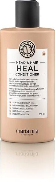 MARIA NILA Head and Hair Heal Conditioner 300 ml - Kondicionér