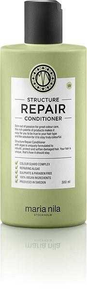 MARIA NILA Structure Repair Conditioner 300 ml - Kondicionér