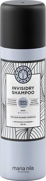 MARIA NILA Invisidry shampoo 250 ml - Suchý šampon