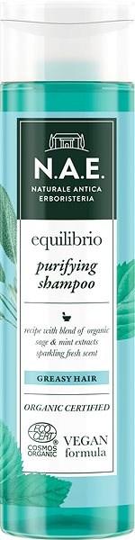 N.A.E. Equilibrio Shampoo 250 ml - Přírodní šampon