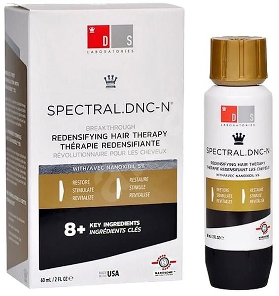 DS LABORATORIES Spectral DNC-N Anti-hair Loss Treatment 60 ml - Sérum na vlasy