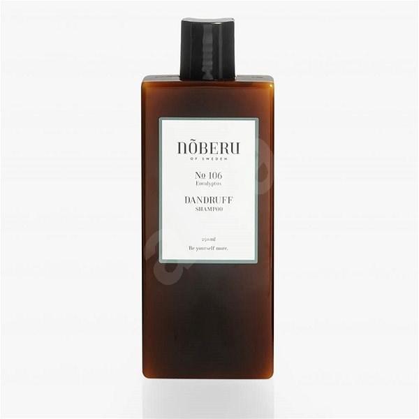 NOBERU Dandruff Eucalypt Shampoo 250 ml - Šampon pro muže