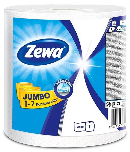 ZEWA Jumbo Klassik (1 ks) - Kuchyňské utěrky