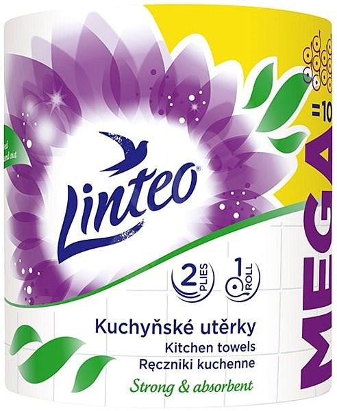 LINTEO Mega (1 ks) - Kuchyňské utěrky
