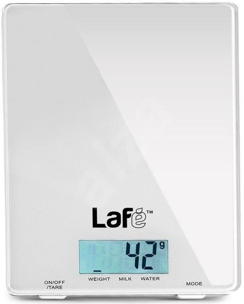 Lafé WKS001.5 - Kuchyňská váha