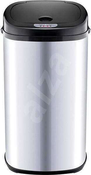 Lamart Bezdotykový koš 42l Sensor LT8022 - Bezdotykový odpadkový koš