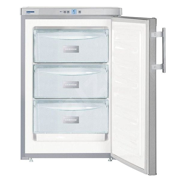 LIEBHERR Gsl 1223 - Small freezer