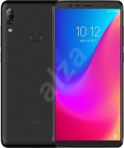 Lenovo K5 Pro 64GB Dual Sim černá - Mobilní telefon