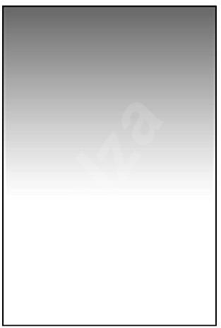 LEE Filters - Seven 5 ND 0.75 šedý přechodový měkký - ND filtr