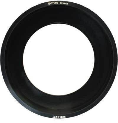 LEE Filters - SW150 86mm Screw-in Lens Adaptor - Předsádka