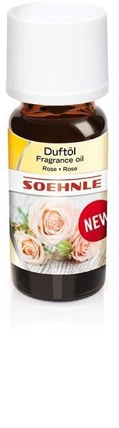 Soehnle Rose - Esenciální olej