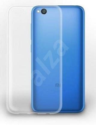 Lenuo Transparent pro Xiaomi Redmi Go - Kryt na mobil