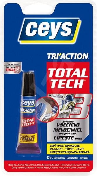 TOTAL TECH TRI´Action 10 g - Lepidlo