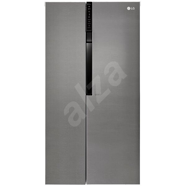 LG GSB360BASZ - Americká lednice