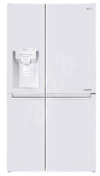 LG GSL961SWUZ - Americká lednice