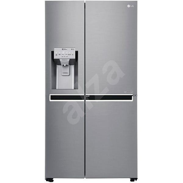 LG GSJ960PZBZ - Americká lednice