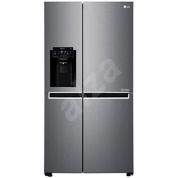 LG GSL471ICEZ - Americká lednice