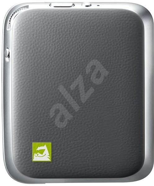 LG CAM plus - Grip