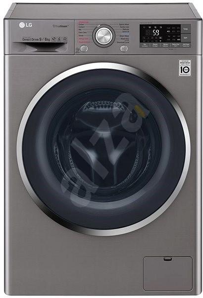 LG F94J8FH2S - Pračka se sušičkou