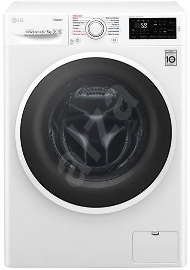 LG F84J6TG0W - Pračka se sušičkou