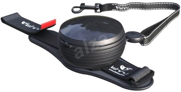 Lishinu Original černé - Vodítko pro psa