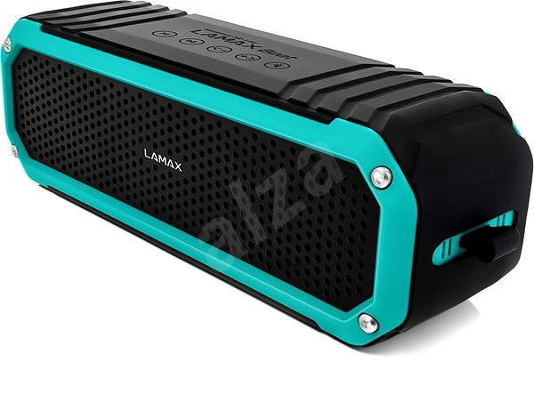 LAMAX Beat Sentinel SE-1 - Bluetooth reproduktor  8b05c98890