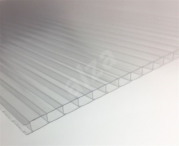 LANITPLAST karton 2 - prosklení pro LANITPLAST DODO BIG 8x10