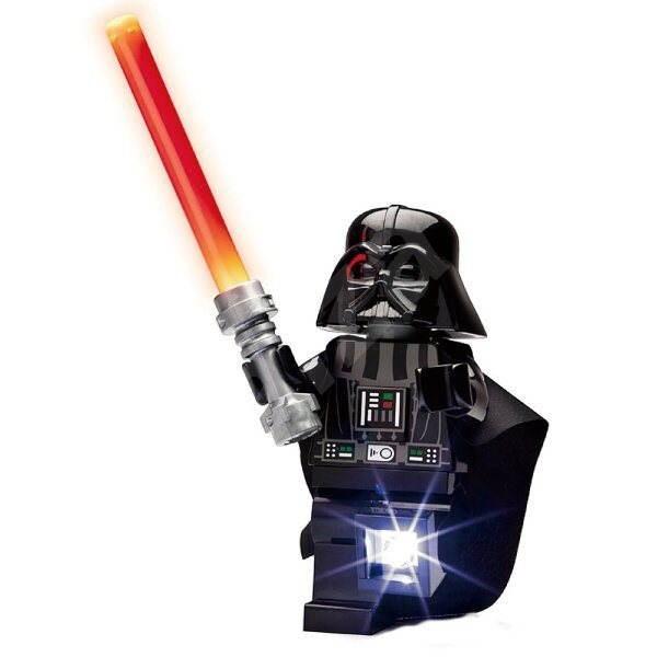 LEGO Star Wars - Darth Vader - Svítící baterka