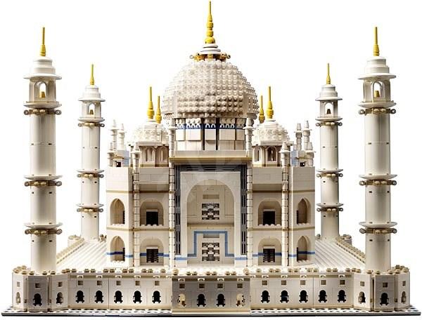 LEGO Creator 10256 Taj Mahal - Stavebnice