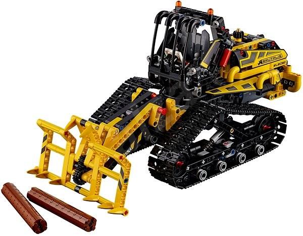 LEGO Technic 42094 Pásový nakladač - Stavebnice