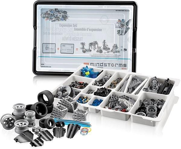LEGO Mindstorms 45560 Rozšíření pro EV3 - LEGO stavebnice