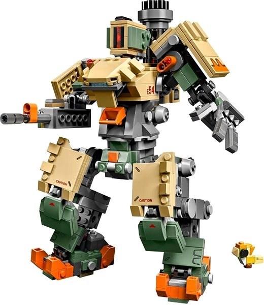 LEGO Overwatch 75974 Bastion - LEGO stavebnice