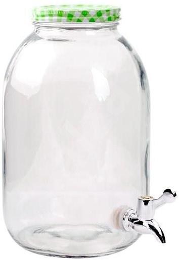 Toro Zásobník na nápoje s otočným kohoutkem 5l - Nápojový automat