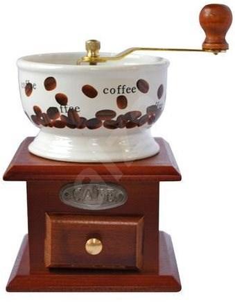 Toro Mlýnek na kávu, s potiskem - Mlýnek na kávu