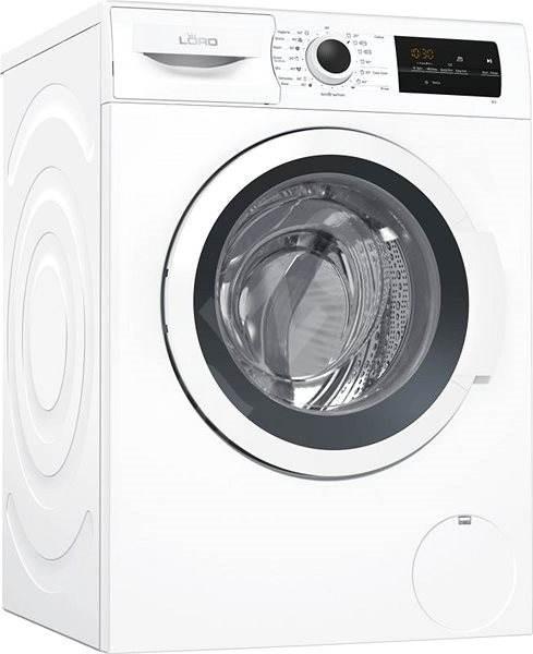 LORD W2 - Pračka s předním plněním